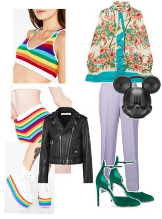 Pride ❤️🌈 and Gucci