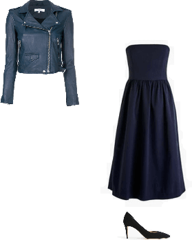 Blue Prom