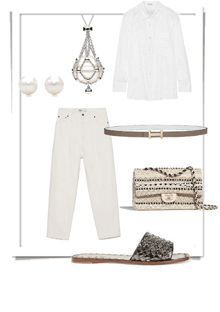 White Weekends