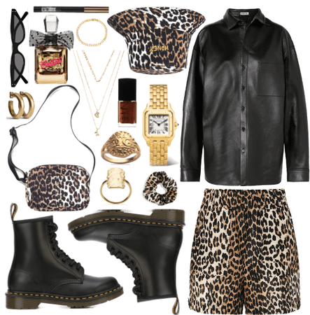 Outfit No. 21