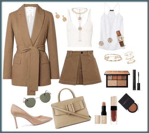 short suit for women