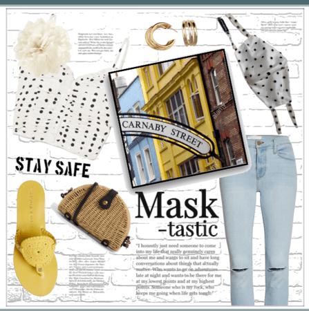 Masktastic