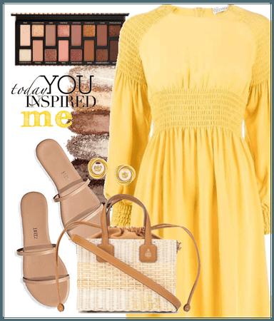 Midi Dress #2~