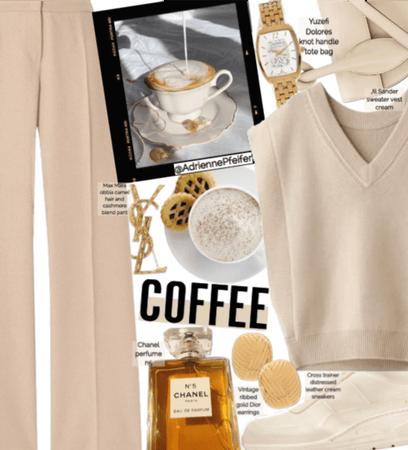 Cappuccino Day ☕️