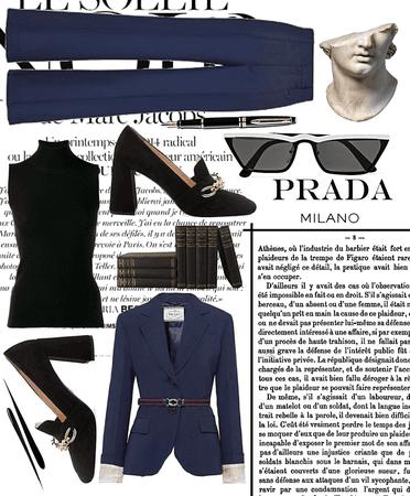 Prada Style