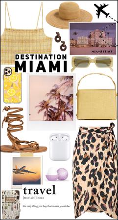 Miami Beach 😎