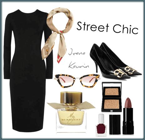 Street elegance