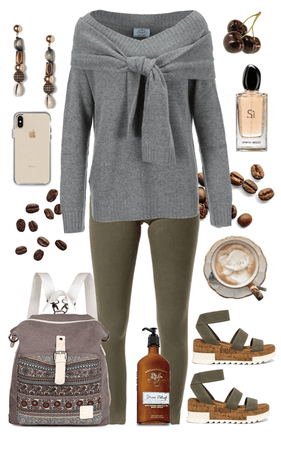 Sweaters for Fall!