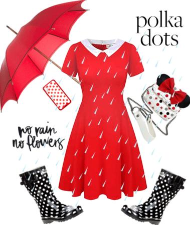 Rain & Dots