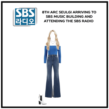 """Seulgi """"chica"""" promotions"""