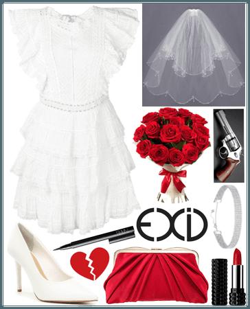 EXID: Me & You