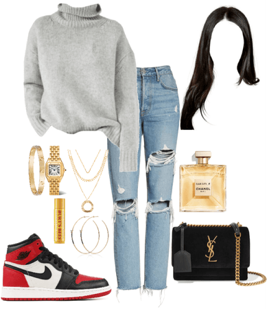 Casual 💆🏾♀️   - 43 -