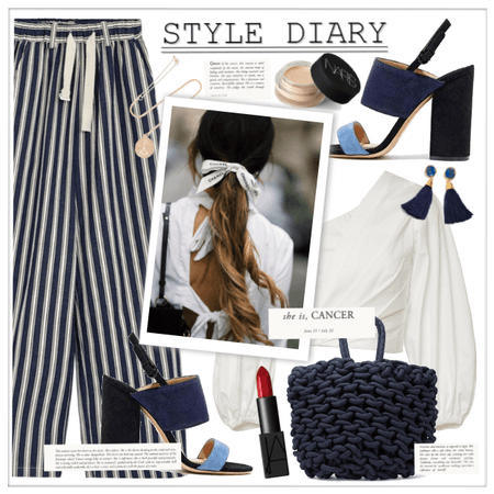 Style Diary!