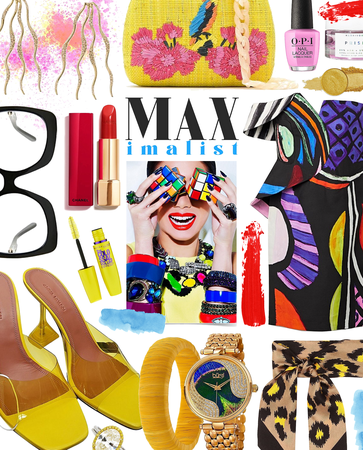 maximalism to the max