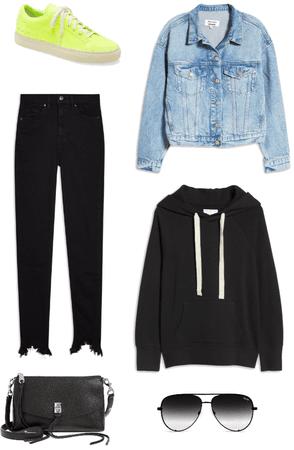 noemi's black jeans 2