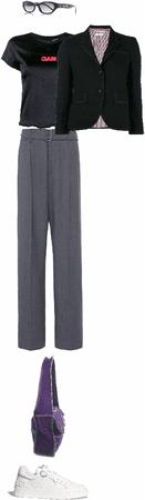 dream pantsuits