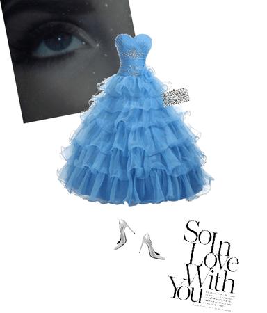 Cinderella Prom