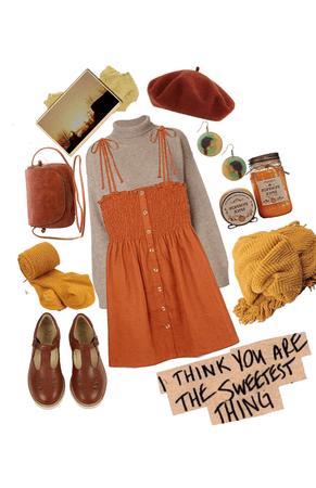 pumpkin spice, fall delight