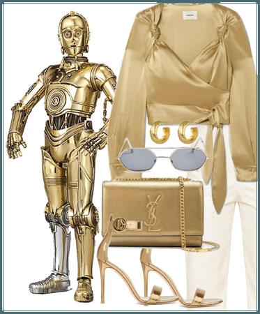 C-3PO~
