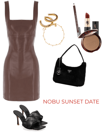 NOBU SUNSET