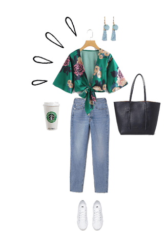 floral mom [ affordable collection ]