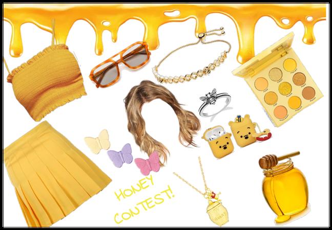 Honey Contest