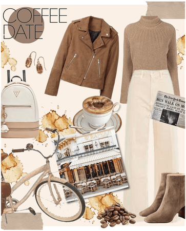 Coffee date ☕🤎
