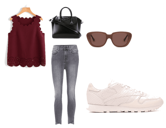 outfit casual