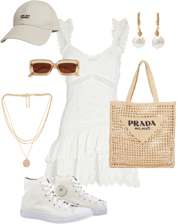Picknick Outfit