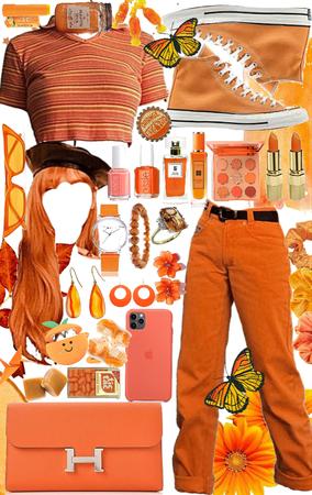 Orange-Aful