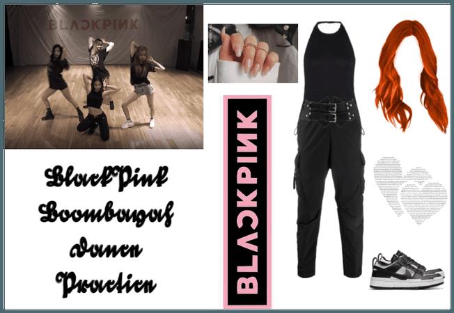 BlackPink 5th member Boombayah Dance Practice