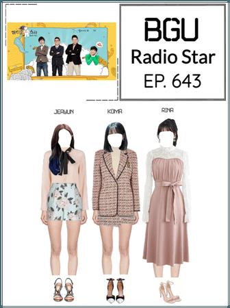 BGU Radio Star