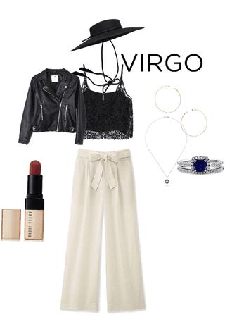 Virgo 💜