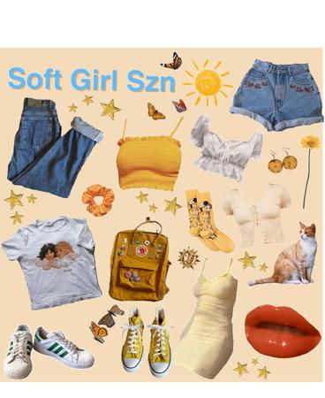 soft girl season