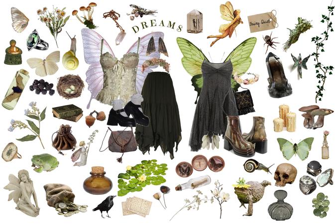 fairy besties <3