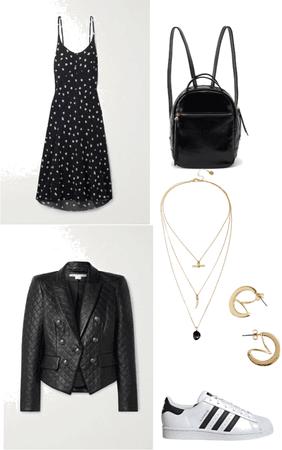 dress casual date