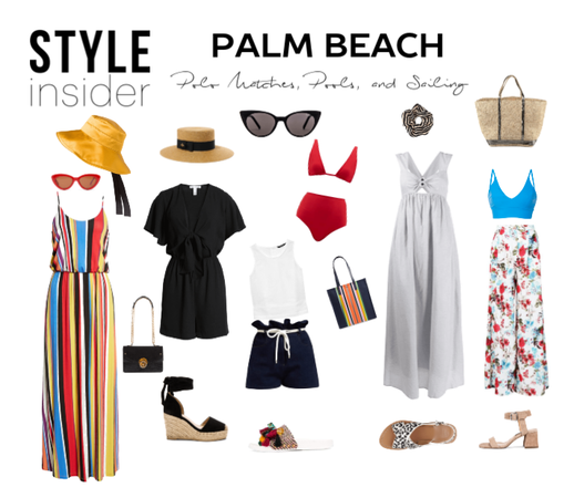 Palm Beach Polo Weekend