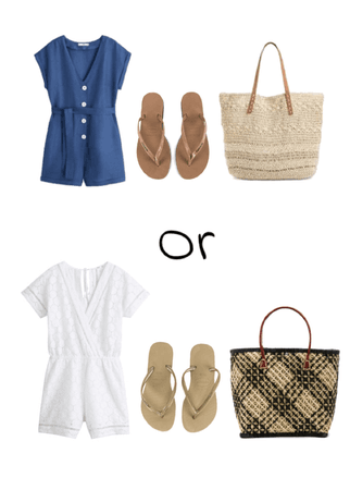 Which Outfit?