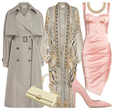 fall trends - pink