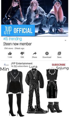 new member Luna
