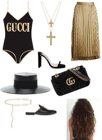 Gucci sun