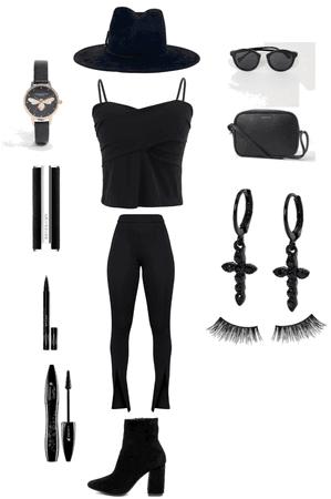 black theme