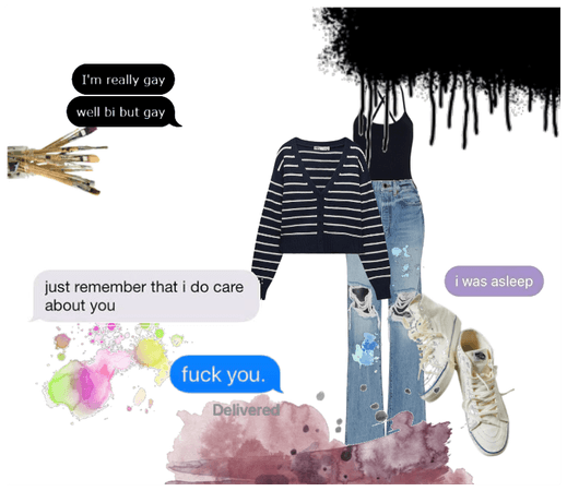 sissy+art