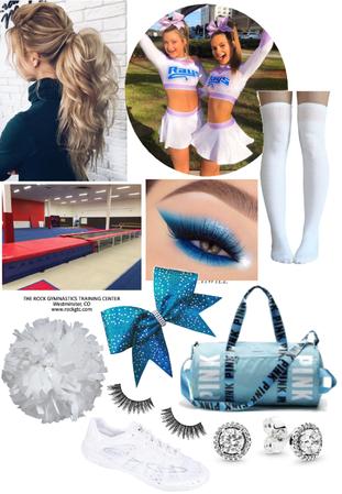 cheerleader v4