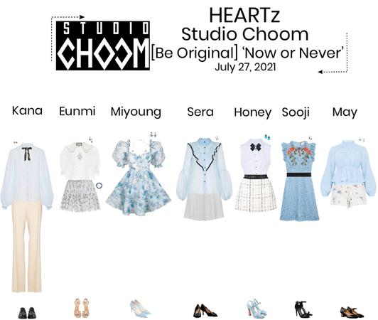 HEARTz//Studio Choom