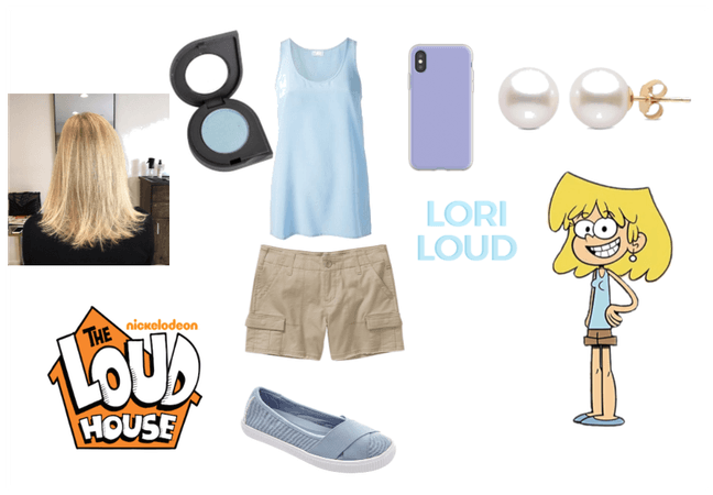The Loud House ~ Lori Loud