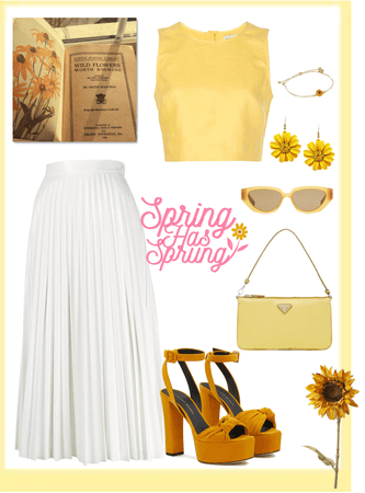 yellow spring outf.