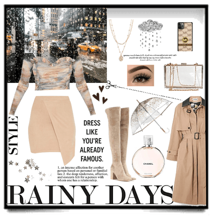 Rainy Day #3