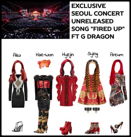 Exclusive Seoul Concert