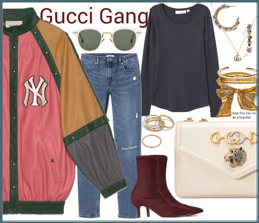Gucci Gang Gucci Gang